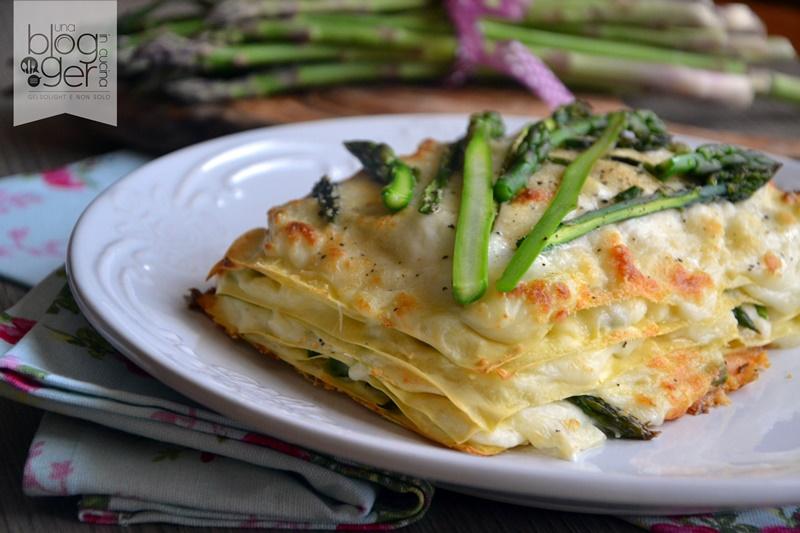 Lasagnetta agli asparagi (3)