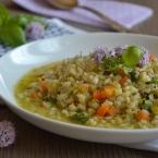 Orzotto con legumi e verdure (1)