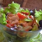 insalata salmone fagioli di spagna (1)
