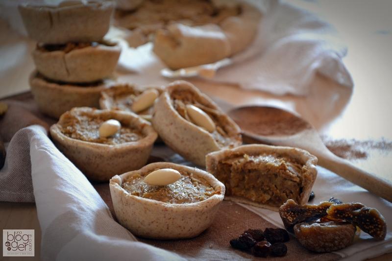 torta di ceci ricetta medievale (3)