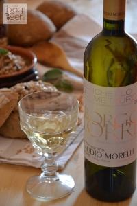 Zuppa di fagioli dell'occhio e farro dicocco - Morelli (2)
