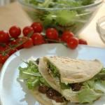 piadina al farro ortoqui con lattughino (1)
