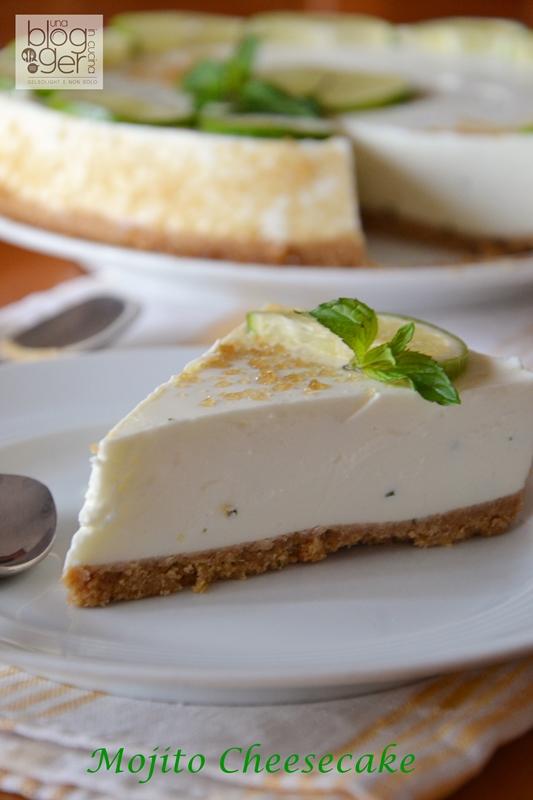 Mojito cheesecake (5)