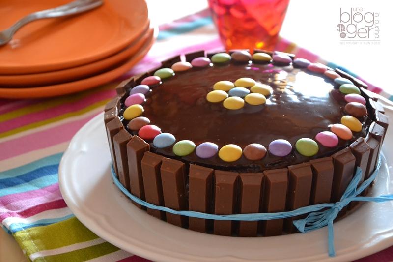 torta compleanno oriz