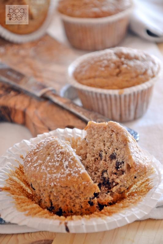 Muffin senza glutine quinoa e castagne (1)