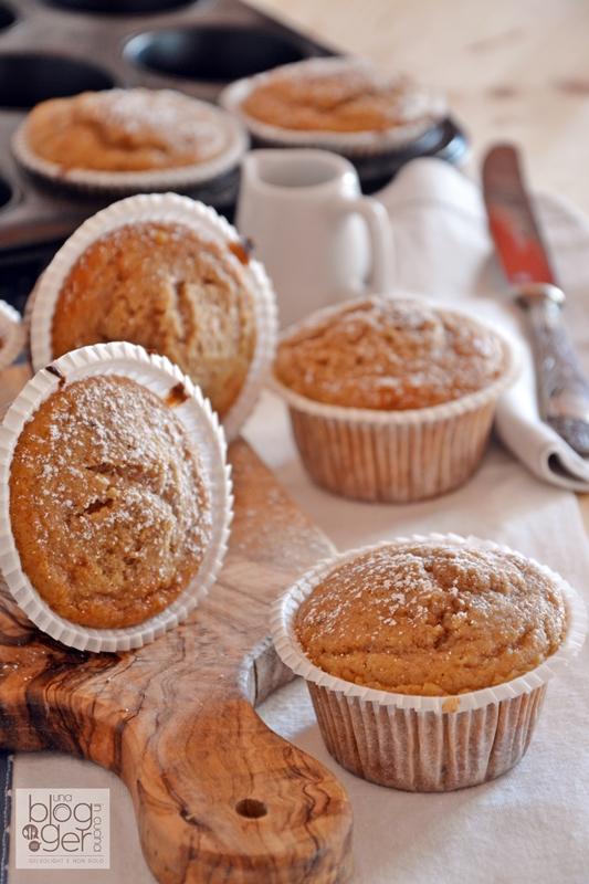 Muffin senza glutine quinoa e castagne (2)