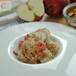 Orzotto mela rossa cuneo IGP ortoqui (1)