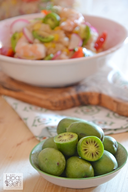 quinoa con gamberi verdure e nergi idea schiscia (1)