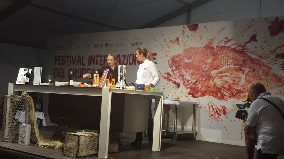 showcooking brodetto 2015