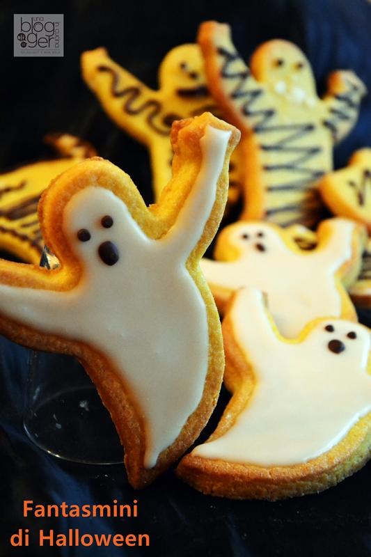 Fantasmini biscotti (1)