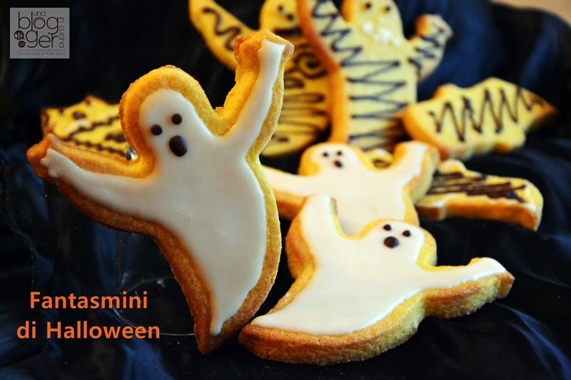 Fantasmini biscotti (2)