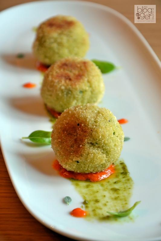 polpette di cous cous alle zucchine (2)