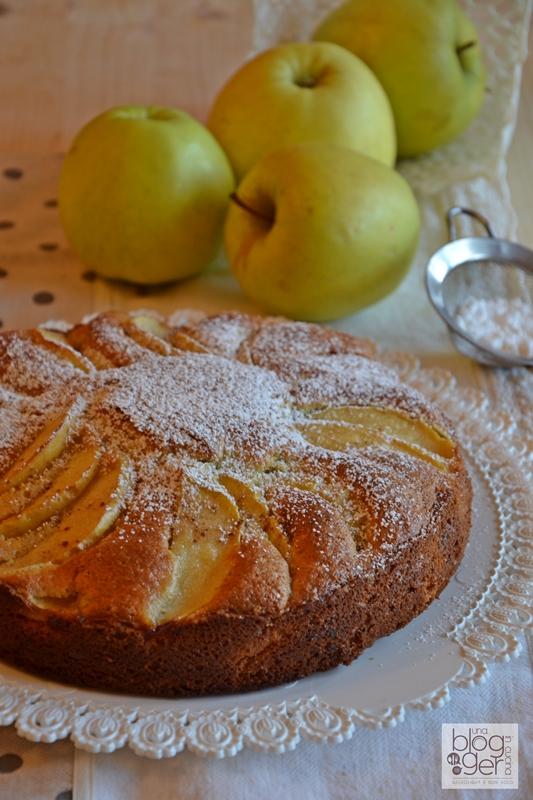 torta alle mele e panna montata nuove (4)