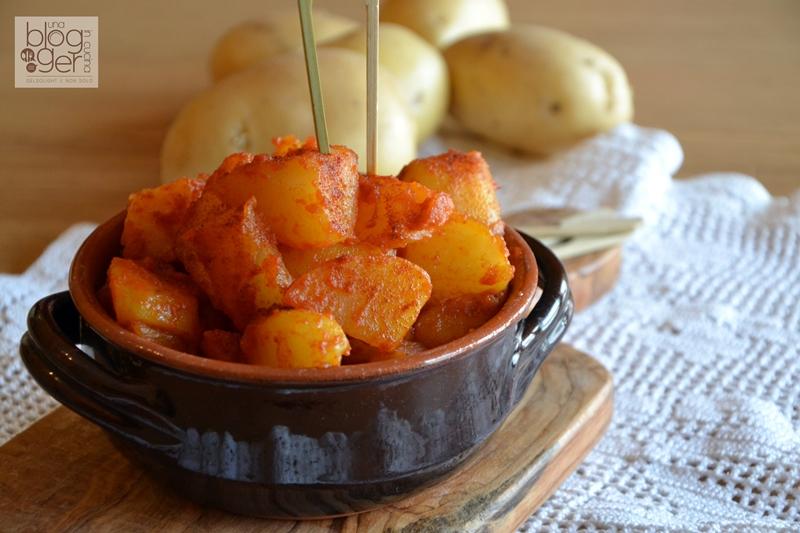 Patatas bravas (2)