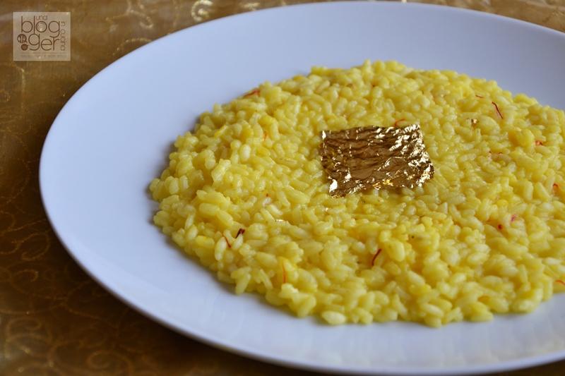 Risotto oro e zafferano Marchesi (4)