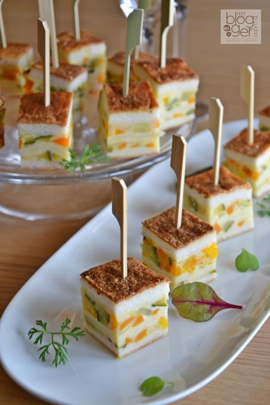 Terrina di pane e verdure di Montersino (1)