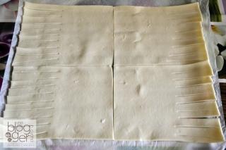Cannoli sfogliati alla nutella (1)