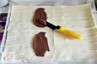 Cannoli sfogliati alla nutella (2)