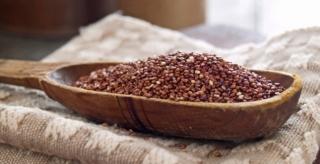 quinoa-rossa