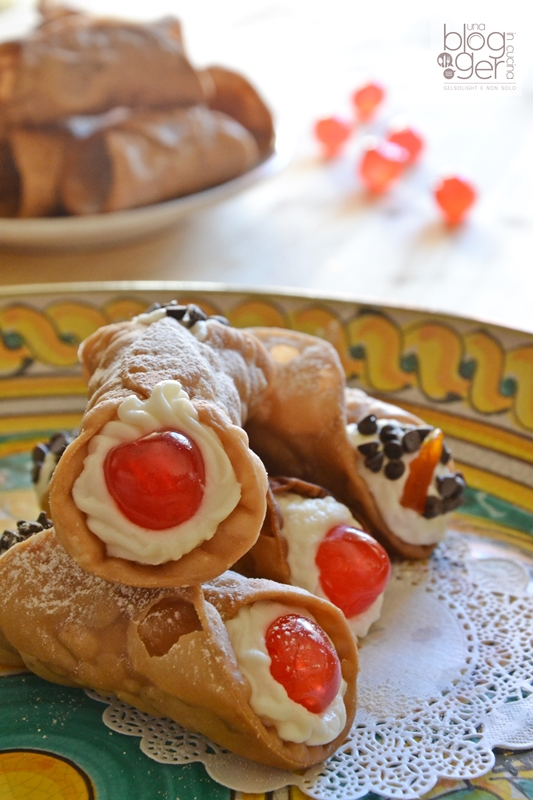 Cannoli siciliani (8)