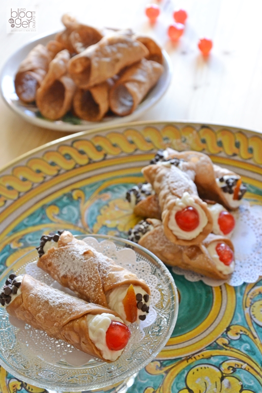 Cannoli siciliani (9)