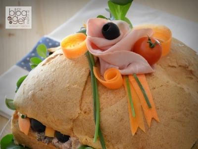 Torta gastronomica balocco 6