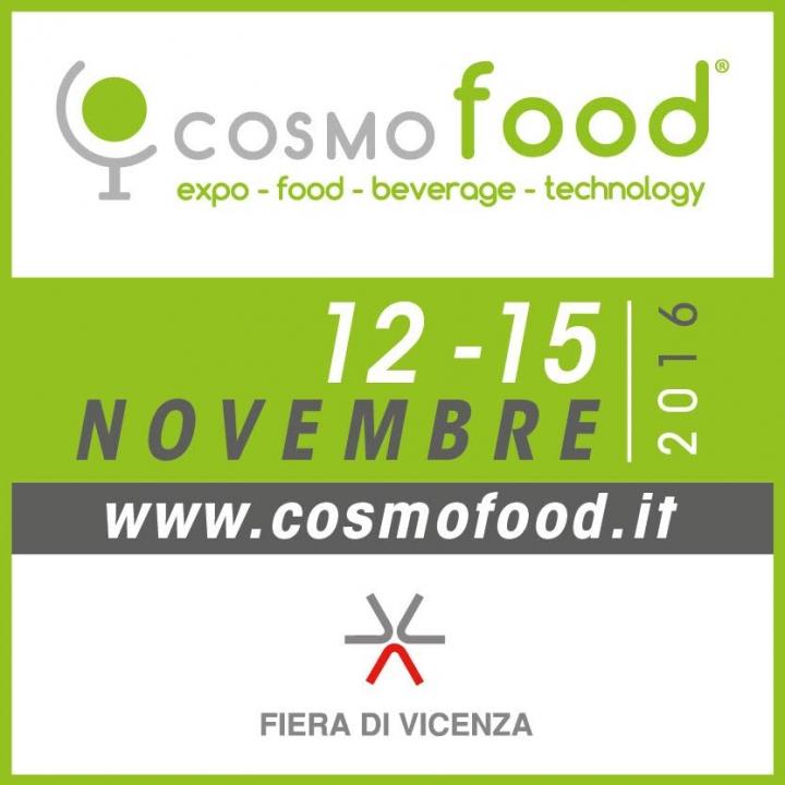 Cosmofood 2016