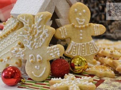 Biscotti di Natale 2016 Renna Omino (1)