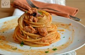 Spaghetti alla fanese