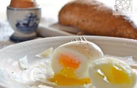 Uovo barzotto, alla coque, sodo e poché