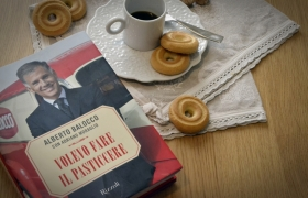Volevo fare il pasticcere, un libro da leggere!