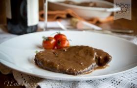 Brasato al Barolo, ricetta tradizionale piemontese