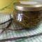 Asparagi selvatici sott'olio conserva
