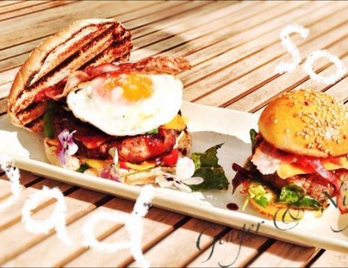 Patty – Hamburger