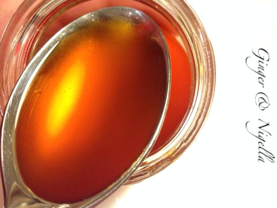 olio ai crostacei, Montersino