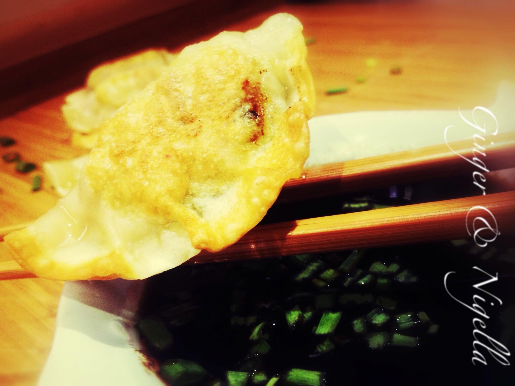 Gyoza, ravioli giapponesi, soia, cucina Giapponese, cucina dal mondo, wrap, shitake