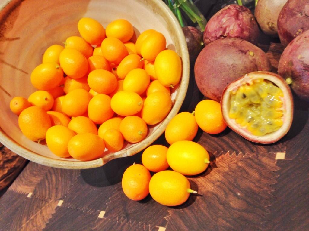 arancia, Christine Ferber, Confettura, frutto della passione, kumquat, marmellata, marmellata di kumquat