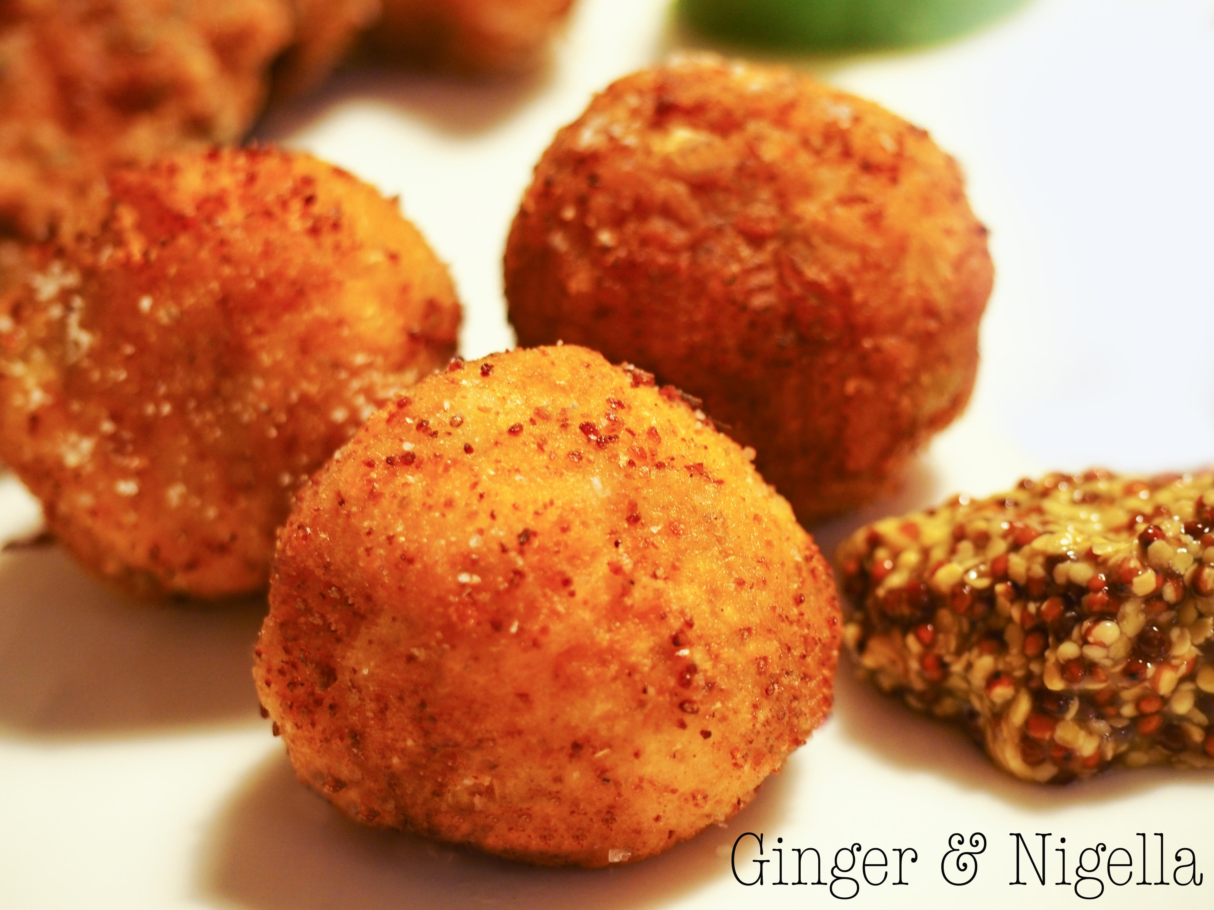 secondi piatti - pagina 4 di 8 - ginger & nigella - Olio Di Sesamo Per Cucinare