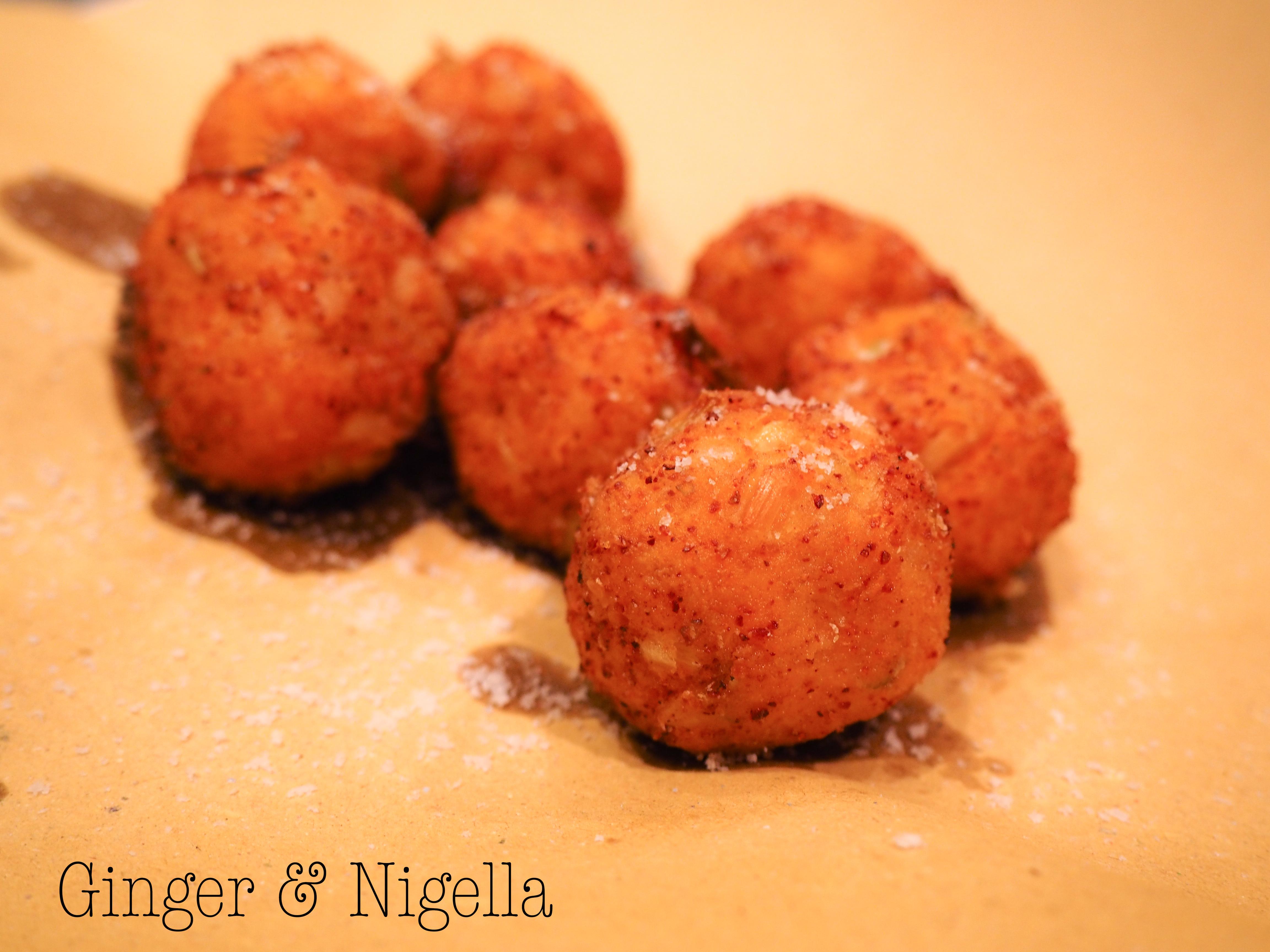 cucina vegetariana - ginger & nigella - Olio Di Sesamo Per Cucinare