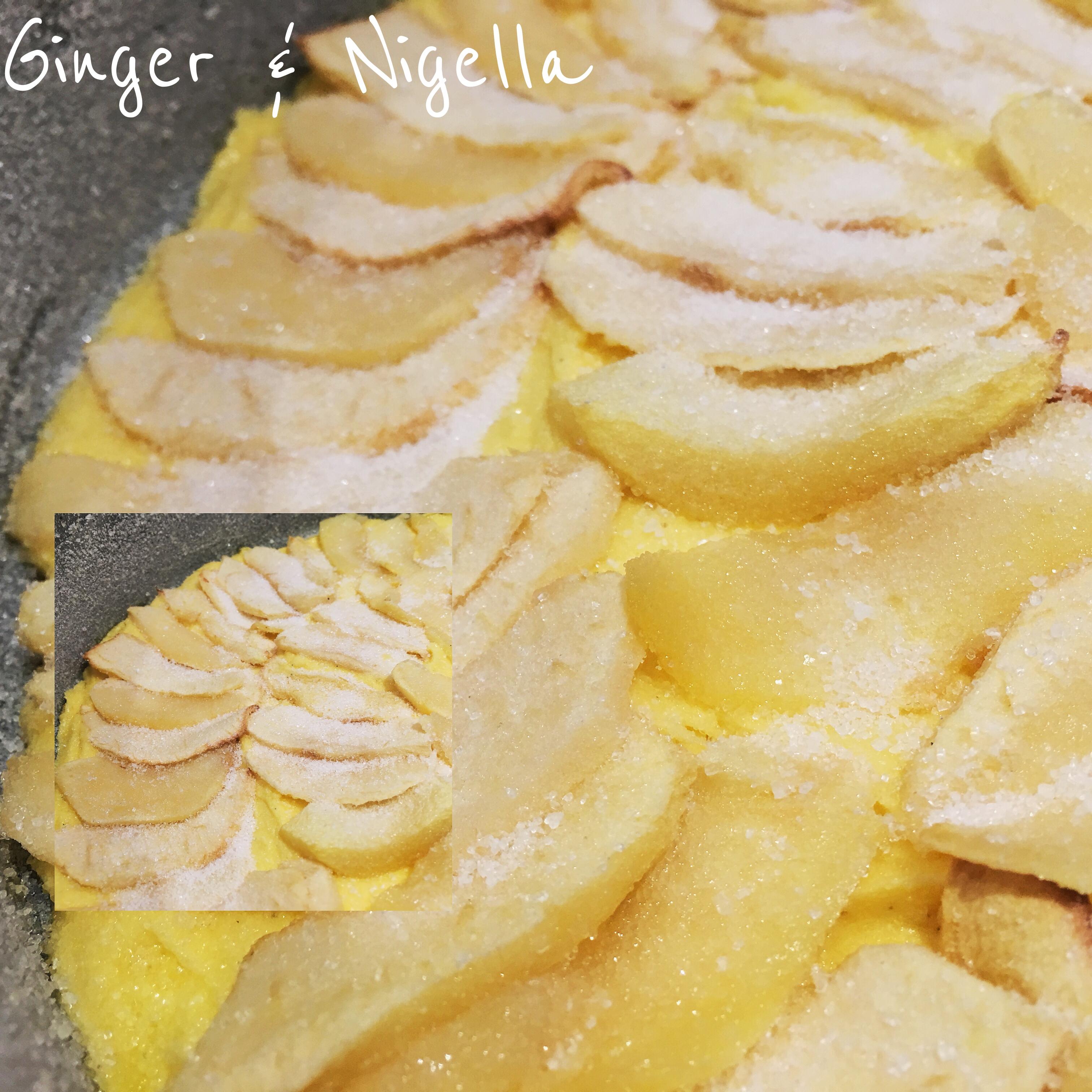 montersino, mele, torta di mele, torta alla frutta, Gino Fabbri, torta ...