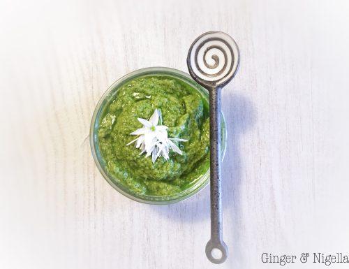 Salsa verde Piemontese … non la classica salsa!