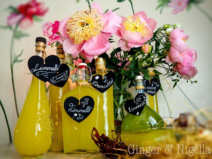 alcol 95%, digestivo, limoncello, limoni, liquore al limone, liquori