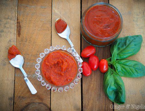 """Rubra o Bagnet Ros ? Una storia tutta Italiana di un """"Ketchup"""" che fa la differenza!"""