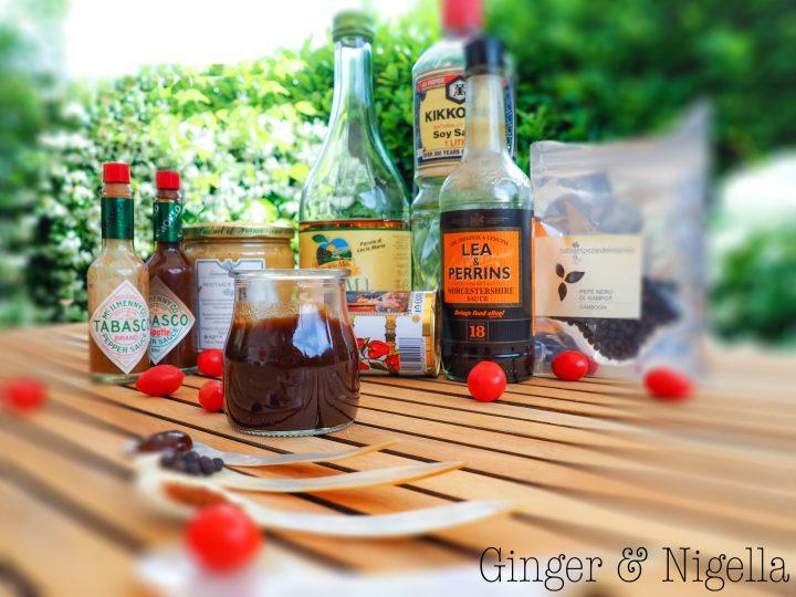Salsa Barbecue: come preparare a casa una salsa perfetta!
