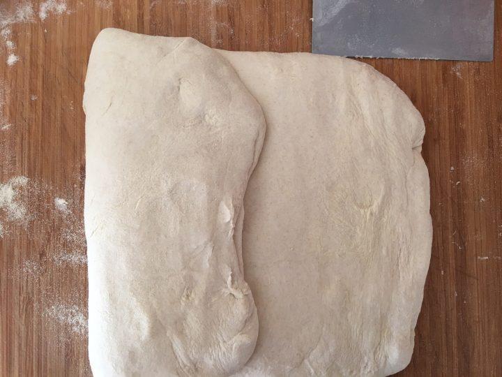 Buratto, farina bio, focaccia, focaccia di patate, focaccia farcita, focaccia soffice, focaccine, impasto di patate, patate, pizza bianca, pizzette