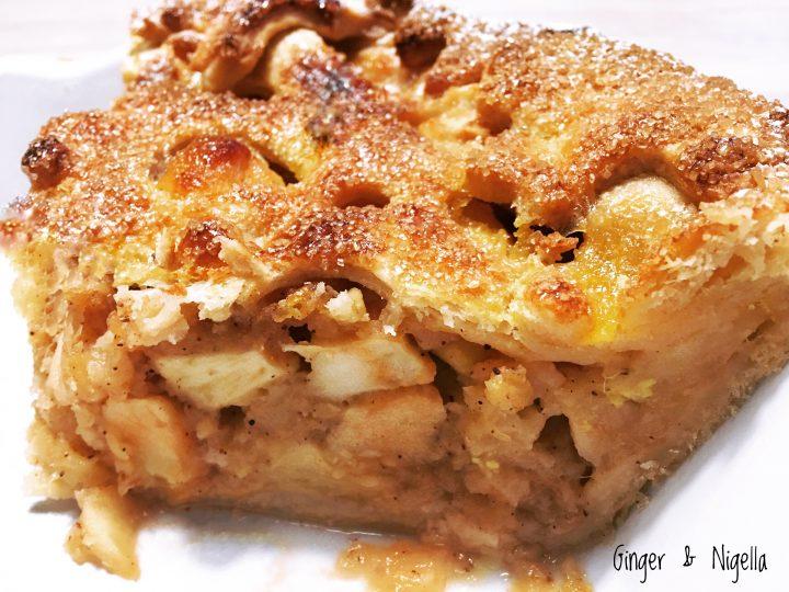 american pie, apple, apple pie, delicius, food photography, impasto base, imsomartha, mele, pasta brisè, renette, torta alla frutta, torta da colazione, torta da forno, torta di mele, torta ripiena, vegetariano