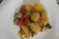 """La carne dell'orto (la """"tijelle"""" o """"lu tijanille"""")"""