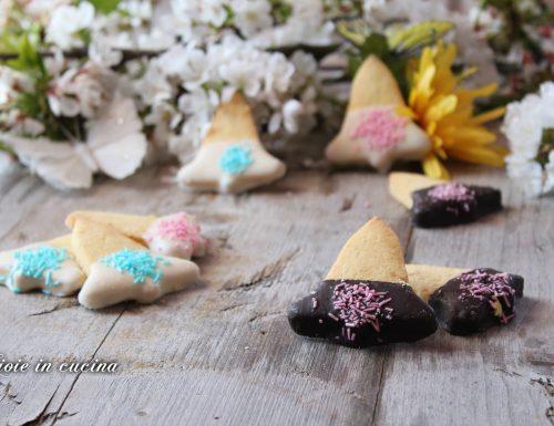 Biscotti campane di Pasqua