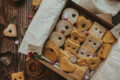 Biscotti di San Valentino ❣️