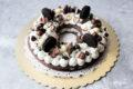 Cream Tart Oreo 💙